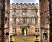 Chillingham Castle, England